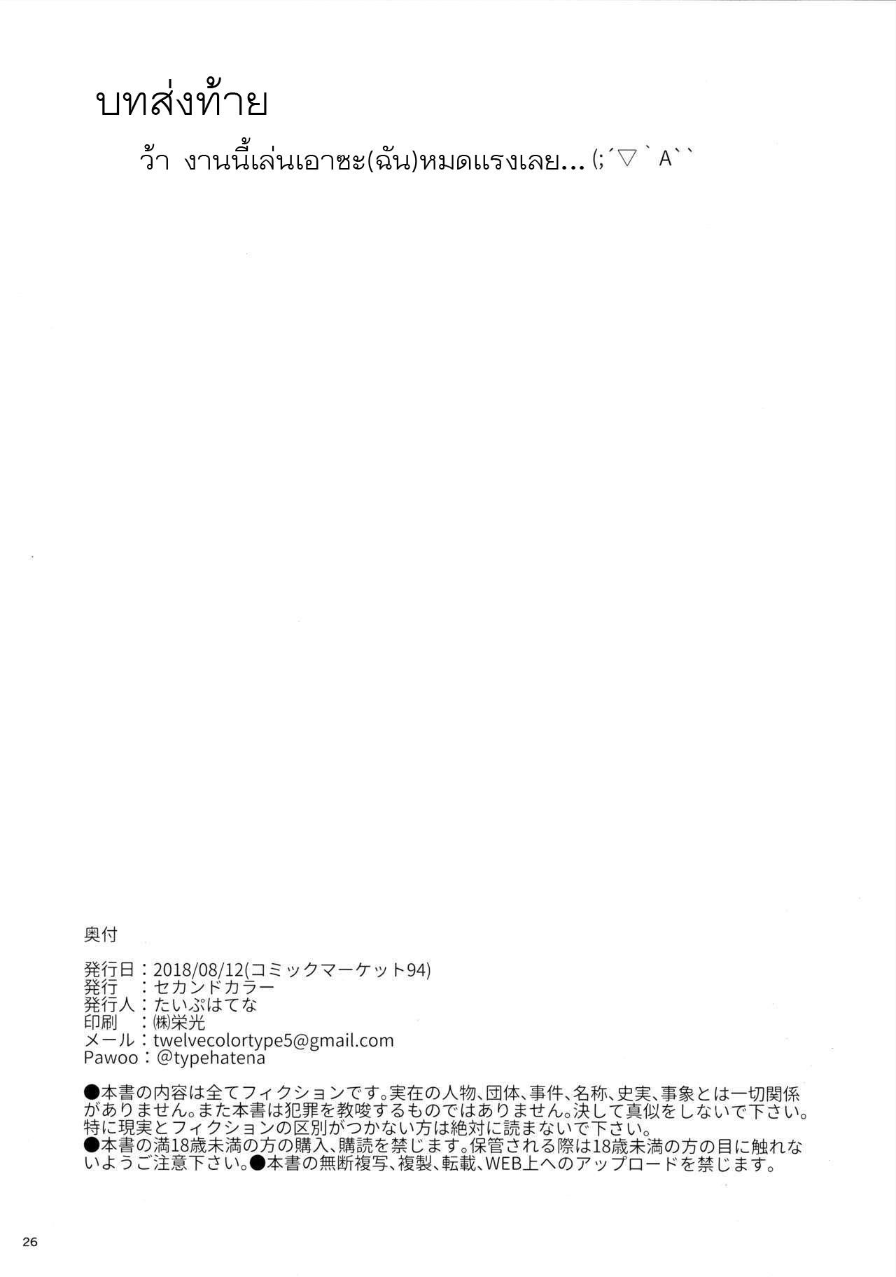 ขอลองเป็นพระเอก ภาพ 25